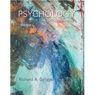 Psychology A Concise Introduction
