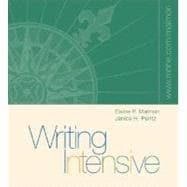 Writing Intensive with Student Access to Catalyst
