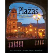 Plazas: Lugar de encuentros, 3rd Edition
