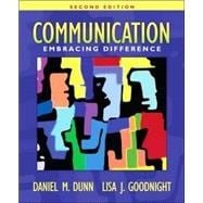 Communication Embracing Difference