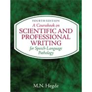 A Coursebook on Scientific and Professional Writing, 4th Edition