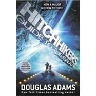 The Hitchhiker's Guide to the Galaxy 9780345418913R