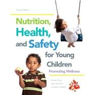 Nutrition, Health and Safety Plus NEW MyEducationLab with Video-Enhanced Pearson eText -- Access Card