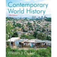 Contemporary World History, 5th Edition