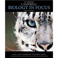 Campbell Biology in Focus AP Edition, 2/e