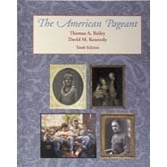 American Pageant History of the Republic