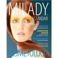 Milady's Standard Cosmetology: Haircoloring & Textr-Spanish