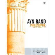 Philosophy : Who Needs It?