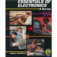 Essentials of Electronics : A Survey