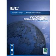 International Building Code 2009: Code and Commentary