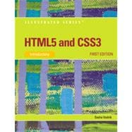 HTML5 and CSS3, Illustrated Introductory, 1st Edition