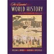 The Essential World History: Comprehensive Volume