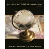 Foundations of Multinational Financial Management, 6th Edition
