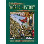 Essential World History: To 1800