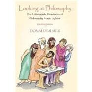 Looking at Philosophy : The Unbearable Heaviness of Philosophy Made Lighter