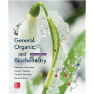 Student Study Guide/Solutions Manual for General, Organic, and Biochemistry