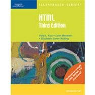 HTML Illustrated Introductory, 3rd Edition