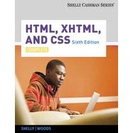 HTML, XHTML, and CSS: Complete, 6th Edition