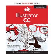 Illustrator CC Visual QuickStart Guide