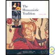 Humanistic Tradition, Book 1 and 2-Package