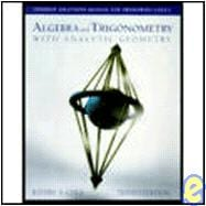 Student Solutions Manual for Swokowski and Cole's Algebra and Trigonometry with Analytic Geometry