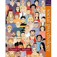Social Psychology With Student Social Connection CD ROM
