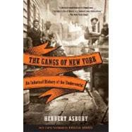 The Gangs of New York 9780307388988R