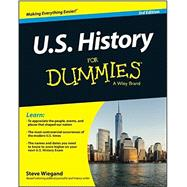U. S. History for Dummies