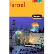 Fodor's Israel