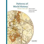 Patterns of World History Volume Two: Since 1400