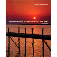 Mathematics : A Discrete Introduction