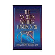 The Modern Writer's Handbook