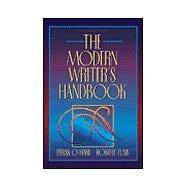The Modern Writer's Handbook