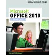 Microsoft Office 2010: Post Advanced