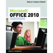 Microsoft Office 2010: Post Advanced