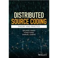 Distributed Source Coding 9780470688991R