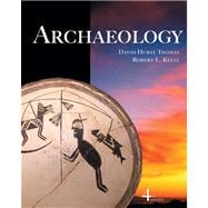 Archaeology (Book with CD-ROM)