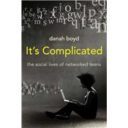 It's Complicated 9780300199000R