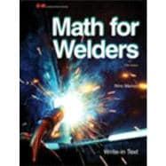 Math for Welders