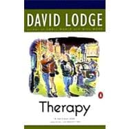 Therapy: A Novel