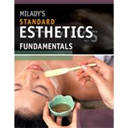 Milady's Standard Esthetics: Fundamentals Online Licensing Preperation (Electronic Access Code)