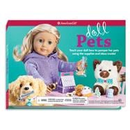 Doll Pets: Teach Your Doll How to Pamper Her Pets Using the