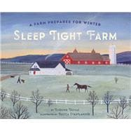 Sleep Tight Farm 9781452129013R