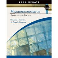 Macroeconomics : Principles and Policy, Update 2010 Edition