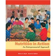 Community Nutrition in Action : An Entrepreneurial Approach