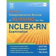 Mosby's Comprehensive Review of Nursing for NCLEX-RN�