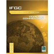 2009 International Fuel Gas Code Commentary CD