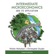Intermediate Microeconomics (with Economic Applications, InfoTrac� 2-Semester Printed Access Card)