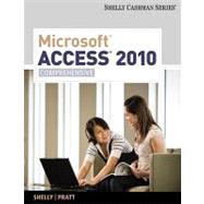 Microsoft Access 2010 : Comprehensive
