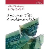 Income Tax Fundamentals 2006
